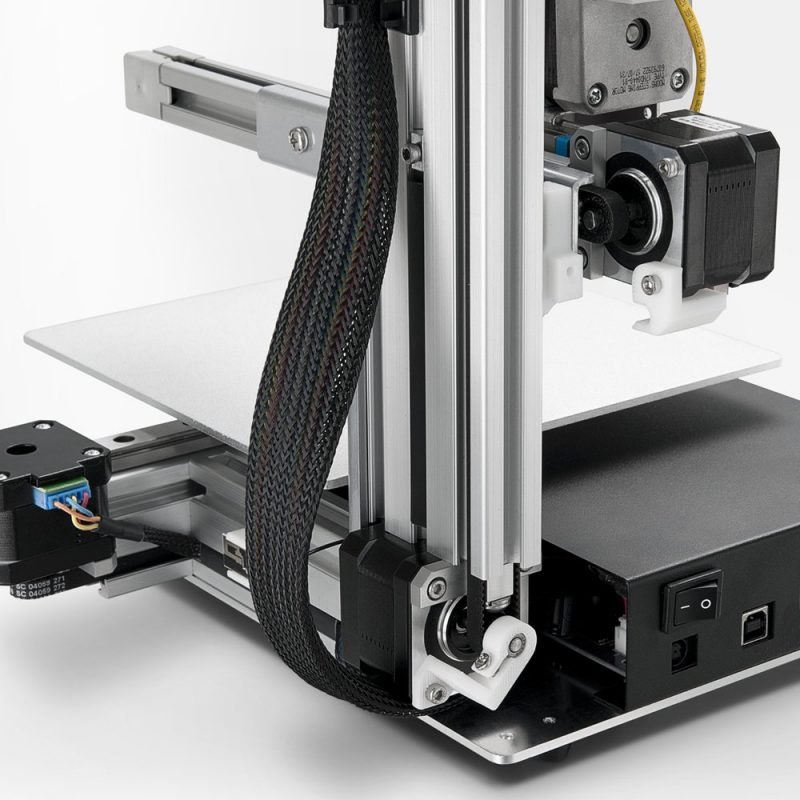 High build quality 3D printer kit