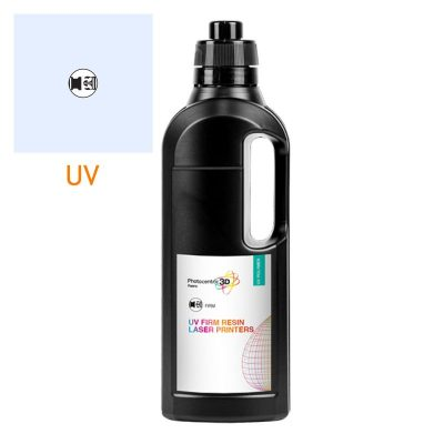 Clear Firm Photocentric UV resin fo SLA and DLP printers