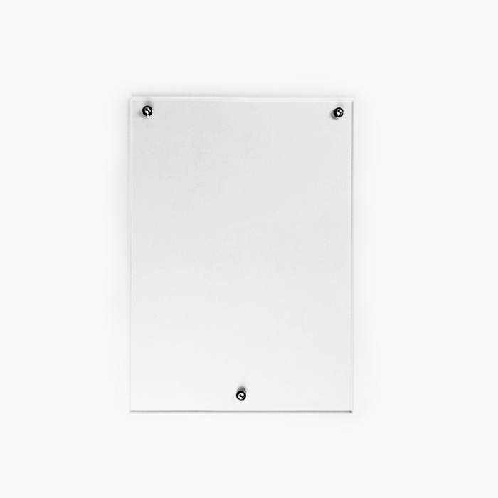BCN3D sigma printing surface - magnetic borosilicate glass plate
