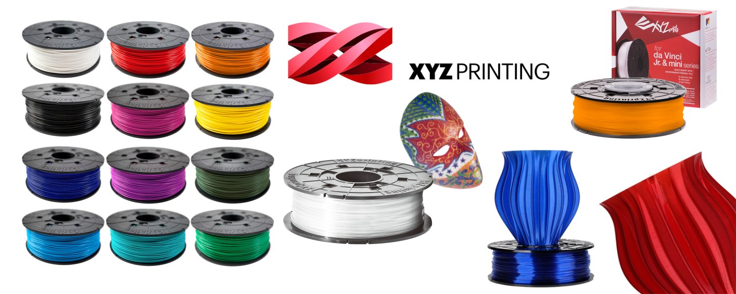 A guide to XYZ printing 3D printer compatibility