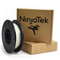 Ninjatek transparent water cheetah flexible filament