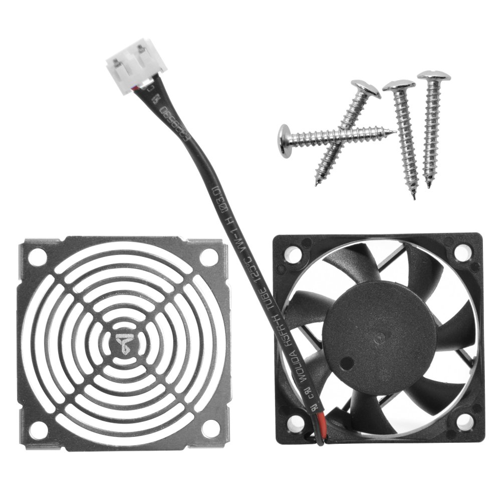 Tiertime Extruder Fan BC0618 for the UPbox
