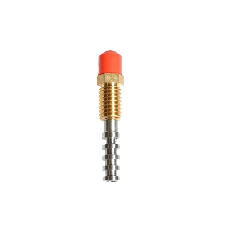 Spare nozzle for the tiertime cetus 3D printer