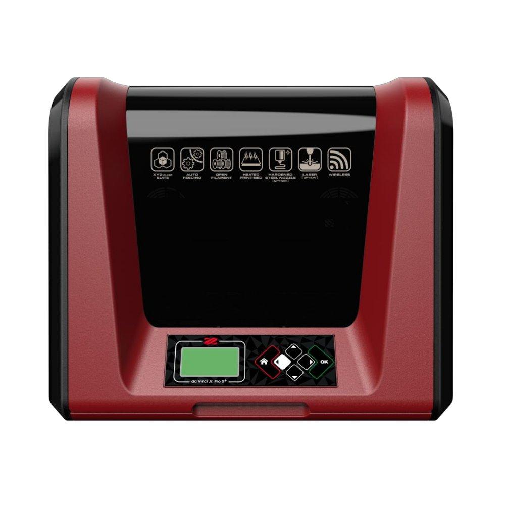 XYZ printing Da Vinci Jr Pro X+ 3D printer