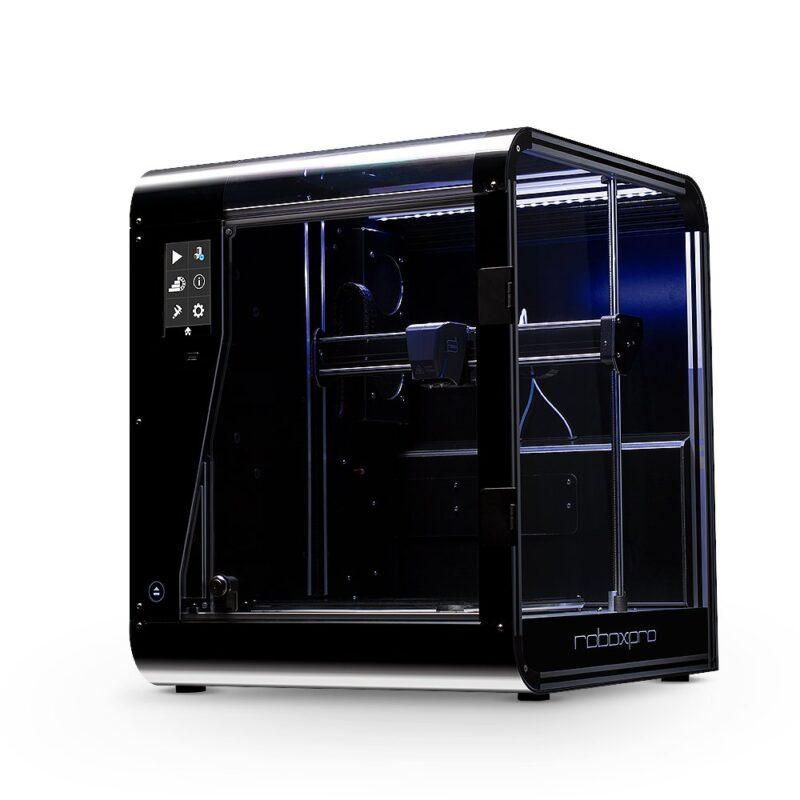 The RoboxPro dual extruder 3D printer - RBX10