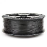 Colorfabb Economy black pla 3D printer filament - 2.2kg spools