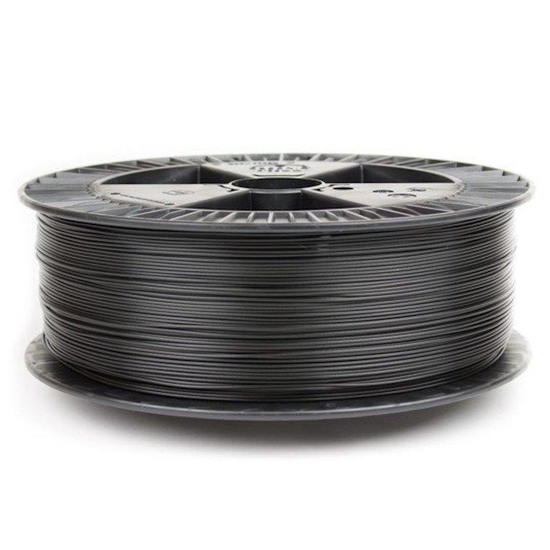 Colorfabb Economy black pla 3D printer filament - 2.2kg spools