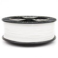 Colorfabb Economy white pla 3D printer filament - 2.2kg spools