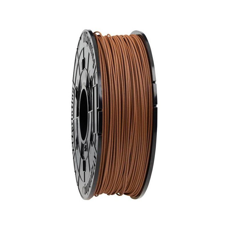 xyzpinting copper metallic PLA