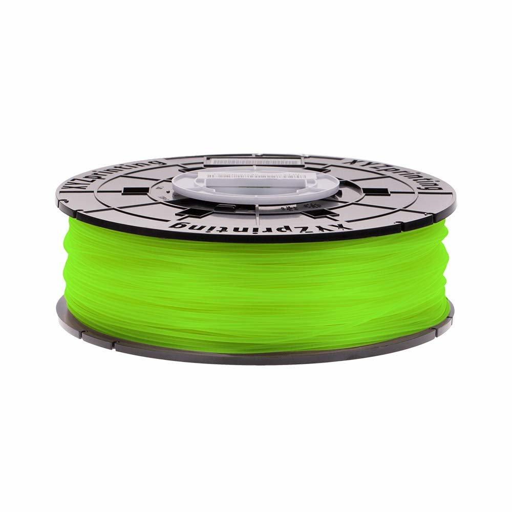 XYZ Printing NFC Tag Antibacterial PLA - Neon Green