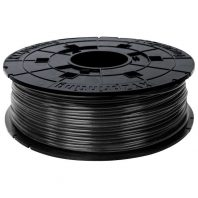 Black Tough PLA - XYZ printing NFC tag filament