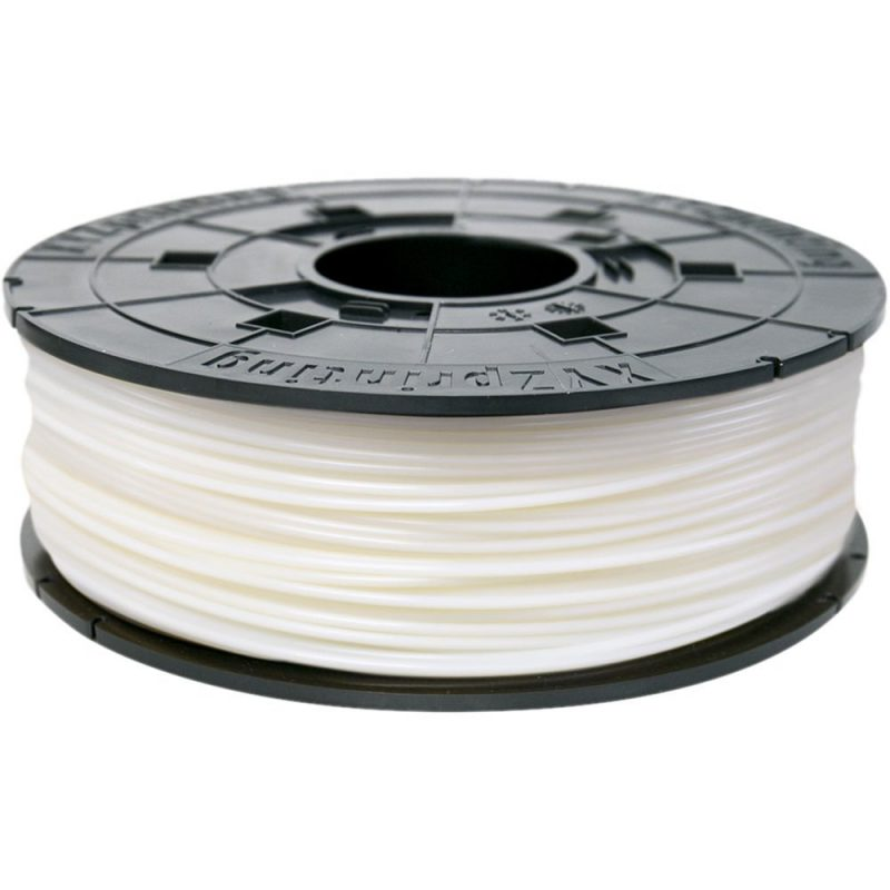 White Tough PLA - XYZ printing NFC tag filament