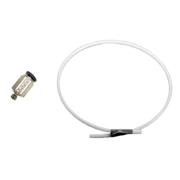 Da Vinci Color and Color AiO filament tube and coupling kit