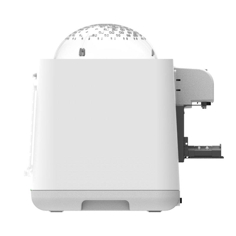 XYZ printing Da Vinci Nano Side View
