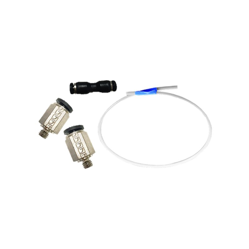 Filament tube coupling kit for the Da Vinci 1.0 Pro series