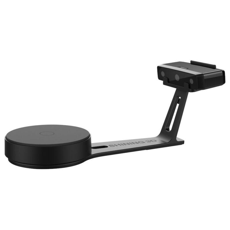 Einscan SE platform 3D scanner