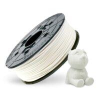 XYZprinting NFC ABS filament - White