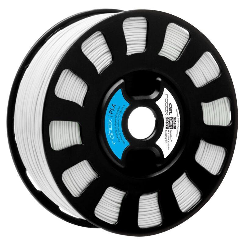 Polar White Robox PLA - RBX-PLA-WH002