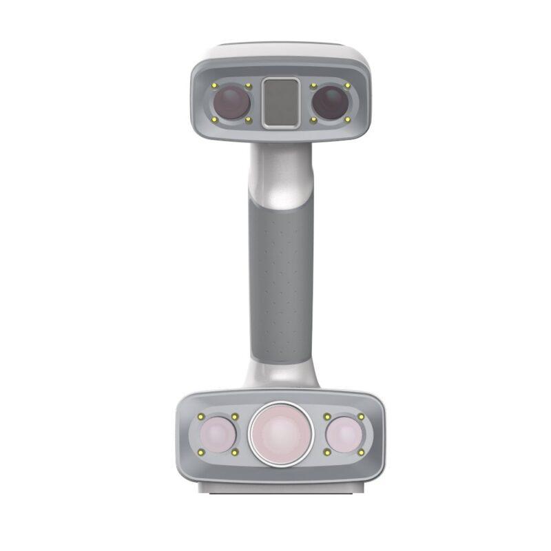 Einscan H handheld 3D scanner - front view